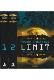 Limit 1-2. - Frank Schätzing - Régikönyvek