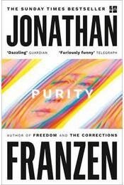 PURITY - FRANZEN, JONATHAN - Régikönyvek
