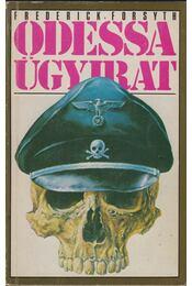 Az Odessa ügyirat - Frederick Forsyth - Régikönyvek