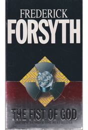 The Fist of God - Frederick Forsyth - Régikönyvek