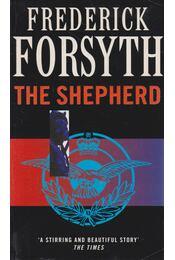 The Shepherd - Frederick Forsyth - Régikönyvek