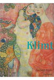 Klimt - Frodl, Gerbert - Régikönyvek