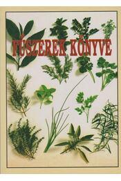 Fűszerek könyve - Régikönyvek