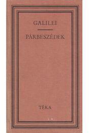 Párbeszédek - Galilei, Galileo - Régikönyvek