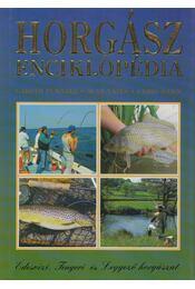 Horgász enciklopédia - Gareth Purnell, Alan Yates, Chris Dawn - Régikönyvek