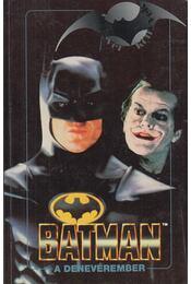 Batman - Garoner, Graig Shaw - Régikönyvek