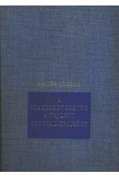 A szakszervezetek a fejlett szocializmusért - Gáspár Sándor - Régikönyvek