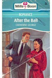 After the Ball - George, Catherine - Régikönyvek