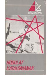 Hódolat Katalóniának - George Orwell - Régikönyvek