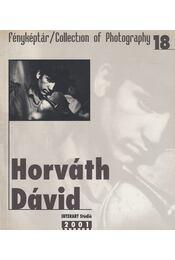 Horváth Dávid (dedikált) - Gera Mihály - Régikönyvek