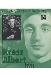 Kresz Albert - Gera Mihály - Régikönyvek