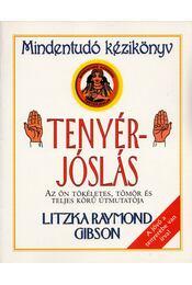 Tenyérjóslás - Gibson, Litzka Raymond - Régikönyvek