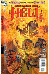 Reign in Hell 2. - Giffen, Keith, Derenick, Tom - Régikönyvek