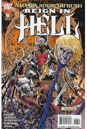 Reign in Hell 6. - Giffen, Keith, Derenick, Tom - Régikönyvek