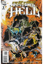 Reign in Hell 7. - Giffen, Keith, Derenick, Tom - Régikönyvek