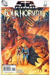 52 Aftermath: The Four Horseman 1. - Giffen, Keith, Olliffe, Pat - Régikönyvek