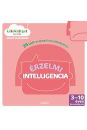 Érzelmi intelligencia - Gilles Diederichs - Régikönyvek