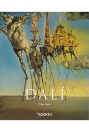 Salvador Dalí 1904-1989 - Gilles Néret - Régikönyvek