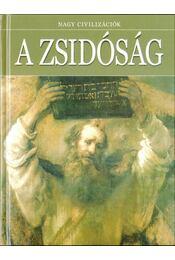 A zsidóság - Gimeno, Daniel - Régikönyvek