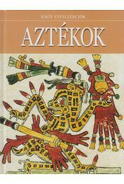 Aztékok - Gimeno, Daniel - Régikönyvek