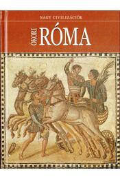 Ókori Róma - Gimeno, Daniel - Régikönyvek