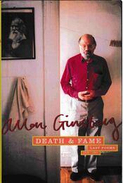 Death & Fame - Ginsberg, Allen - Régikönyvek