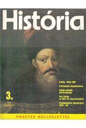 História 1980/3. - Glatz Ferenc - Régikönyvek