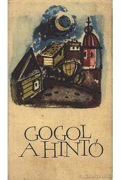 A hintó - Gogol - Régikönyvek