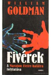 Fivérek - Goldman, William - Régikönyvek