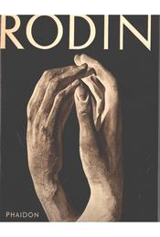 Auguste Rodin - Goldscheider, Ludwig - Régikönyvek