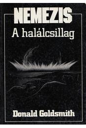 Nemezis - Goldsmith, Donald - Régikönyvek