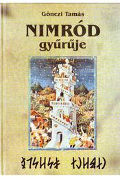 Nimród gyűrűje - Gönczi Tamás - Régikönyvek