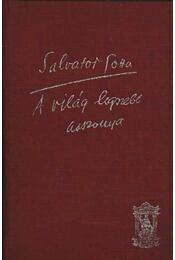 A világ legszebb asszonya - Gotta, Salvator - Régikönyvek