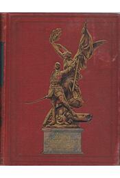 Az 1848-49-iki magyar szabadságharcz története III. - Gracza György - Régikönyvek