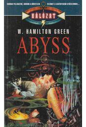 Abyss - Green, W. Hamilton - Régikönyvek