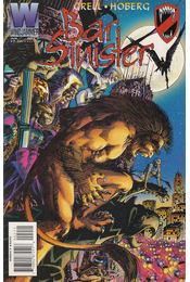 Bar Sinister Vol. 1. No. 2 - Grell, Mike, Hoberg, Rick - Régikönyvek