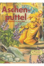 Aschenputtel - Grimm - Régikönyvek
