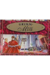 Grimm-mesék - Grimm testvérek - Régikönyvek