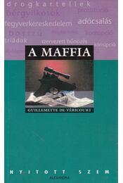 A maffia - Guillemette de Véricourt - Régikönyvek