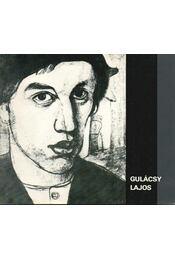 Gulácsy Lajos emlékkiállítás - Szíj Béla - Régikönyvek