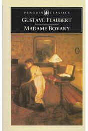 Madame Bovary - Gustave Flaubert - Régikönyvek
