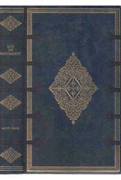 Mont-Oriol - Guy de Maupassant - Régikönyvek