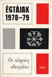 Égtájak 1978-79 - Gy. Horváth László - Régikönyvek