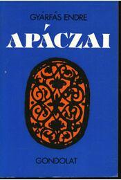 Apáczai - Gyárfás Endre - Régikönyvek