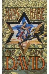 Mint hajdan Dávid - Habe, Hans - Régikönyvek