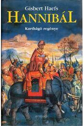 Hannibál - Haefs, Gisbert - Régikönyvek