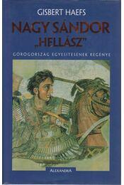 Nagy Sándor - Haefs, Gisbert - Régikönyvek
