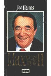 Maxwell - Haines, Joe - Régikönyvek