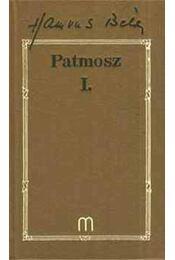Patmosz I-II. - Hamvas Béla - Régikönyvek
