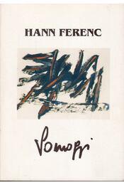 Somogyi György - Hann Ferenc - Régikönyvek